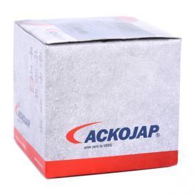 Filtro de aceite ACKOJA (A52-0502) para MITSUBISHI MONTERO SPORT precios