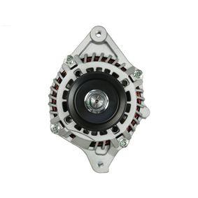 AS-PL Алтернатор генератор A5203