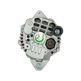 Jazz II Хечбек (GD_, GE3, GE2) AS-PL Алтернатор генератор A5203