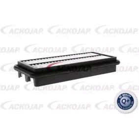 ACKOJA Filtro de aire motor A53-0405