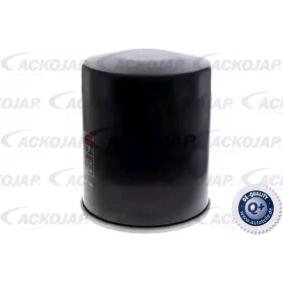 ACKOJA Filtro de aceite motor A53-0500