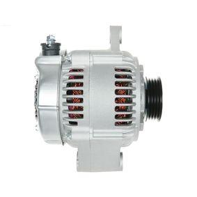 AS-PL Alternator 3140080G10 for SUZUKI, SUBARU acquire