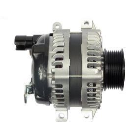HONDA CIVIC 2.2 CTDi (FK3) 140 LE gyártási év 09.2005 - Generátor (A6079(DENSO)) AS-PL Online áruház