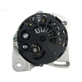 PANDA (169) AS-PL Generator A6228PR