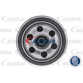 Filtro de aceite A64-0501 ACKOJA