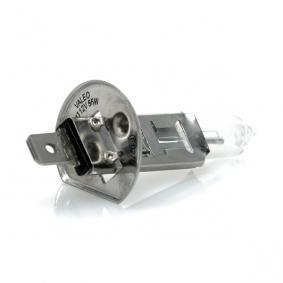 032003 Glühlampe, Fernscheinwerfer von VALEO Qualitäts Ersatzteile