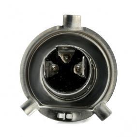 VALEO Крушка с нагреваема жичка, фар за дълги светлини 032007
