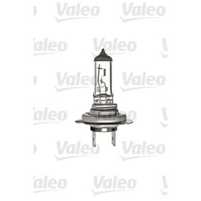 Headlight bulb (032009) producer VALEO for FIAT PUNTO (188) year of manufacture 09/1999, 80 HP Online Shop