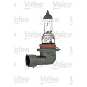 Крушка с нагреваема жичка, фар за дълги светлини (032015) от VALEO купете