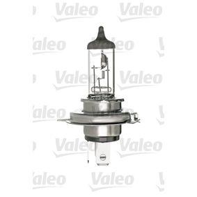 032509 Glühlampe, Fernscheinwerfer von VALEO Qualitäts Ersatzteile