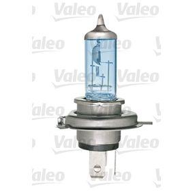 032513 Glühlampe, Fernscheinwerfer von VALEO Qualitäts Ersatzteile
