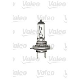 Hauptscheinwerfer Glühlampe 032519 VALEO