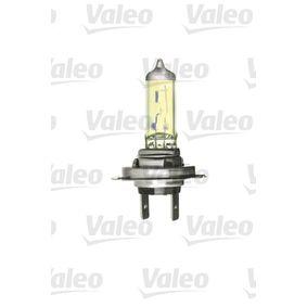 Fernscheinwerfer Glühlampe (032523) hertseller VALEO für BMW 5 Touring (E39) ab Baujahr 09.1998, 163 PS Online-Shop