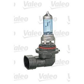 032529 Bulb, spotlight from VALEO quality parts