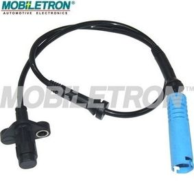 Sensor, Raddrehzahl MOBILETRON Art.No - AB-EU053 OEM: 34520025723 für BMW, MINI kaufen