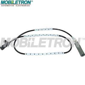 Sensor, Raddrehzahl MOBILETRON Art.No - AB-EU193 OEM: 34526760425 für BMW kaufen