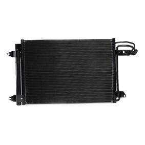 MAXGEAR Kondensator, Klimaanlage 1K0820411Q für VW, AUDI, SKODA, HYUNDAI, SEAT bestellen