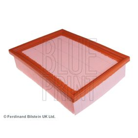 Luftfilter BLUE PRINT Art.No - ADB112237 OEM: 13721744869 für MERCEDES-BENZ, BMW, MINI, ALPINA kaufen