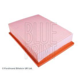 Luftfiltereinsatz ADB112237 BLUE PRINT