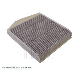 Filter, Innenraumluft BLUE PRINT Art.No - ADF122522 OEM: 9171757 für VOLVO kaufen