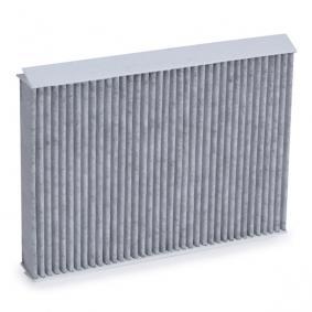 BLUE PRINT Filter, Innenraumluft (ADL142517) niedriger Preis