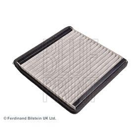 BLUE PRINT Filter, Innenraumluft (ADP152527) niedriger Preis