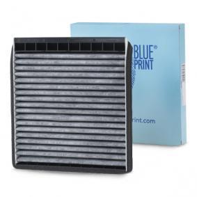 BLUE PRINT Filtro de aire acondicionado ADP152527