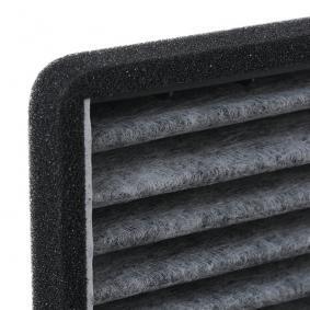 BLUE PRINT Filtro aire habitáculo ADP152527