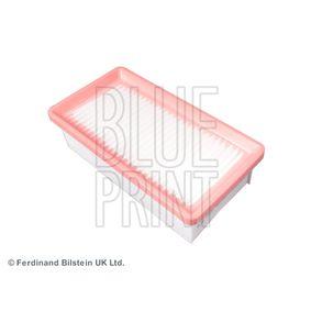 BLUE PRINT Motorluftfilter ADR162214