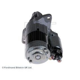 23300AA280 für NISSAN, SUBARU, Starter BLUE PRINT (ADS712501) Online-Shop