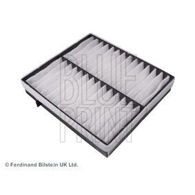 Filter, Innenraumluft BLUE PRINT Art.No - ADU172510 OEM: 1638350247 für MERCEDES-BENZ kaufen