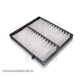 BLUE PRINT Filter, Innenraumluft 1638350247 für MERCEDES-BENZ bestellen