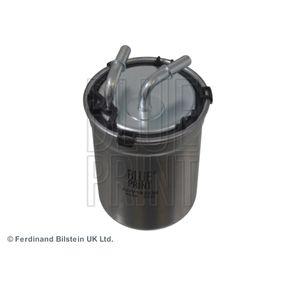 BLUE PRINT Filtro de combustible ADV182336