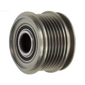 Generatorfreilauf AS-PL Art.No - AFP0010(V) OEM: 038903119A für VW, AUDI, SKODA, SEAT, PORSCHE kaufen