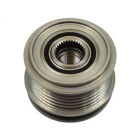 038903119A für VW, AUDI, SKODA, SEAT, PORSCHE, Generatorfreilauf AS-PL (AFP0010(V)) Online-Shop