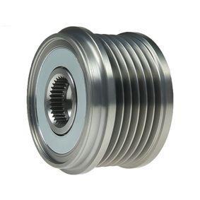 Generatorfreilauf AS-PL Art.No - AFP0029 OEM: 77362558 für FORD, FIAT, PEUGEOT, CITROЁN, MINI kaufen