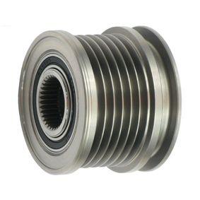 Generatorfreilauf AS-PL Art.No - AFP0033(V) OEM: 03G903119B für VW, AUDI, SKODA, SEAT, PORSCHE kaufen