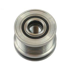 03G903119B für VW, AUDI, SKODA, SEAT, PORSCHE, Generatorfreilauf AS-PL (AFP0033(V)) Online-Shop