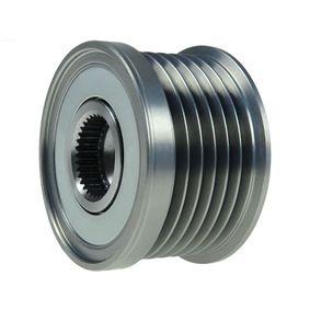Generatorfreilauf AS-PL Art.No - AFP0045 OEM: A6461500260 für MERCEDES-BENZ kaufen