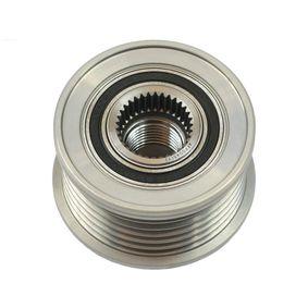 6461500260 für MERCEDES-BENZ, SMART, Generatorfreilauf AS-PL (AFP0045(V)) Online-Shop