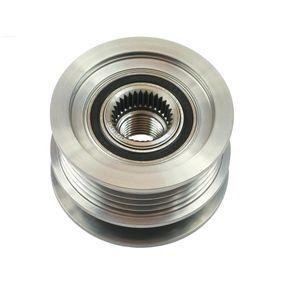 07K903119 für VW, AUDI, SKODA, SEAT, Generatorfreilauf AS-PL (AFP0048(V)) Online-Shop