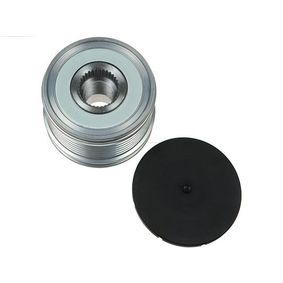 CLIO II (BB0/1/2_, CB0/1/2_) AS-PL Lichtmaschine Einzelteile AFP3018