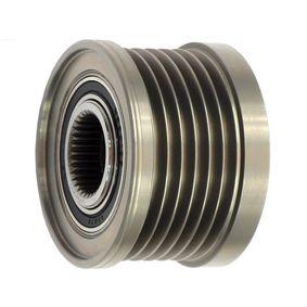 Generatorfreilauf AS-PL Art.No - AFP5014(V) OEM: 23151JD20A für NISSAN kaufen
