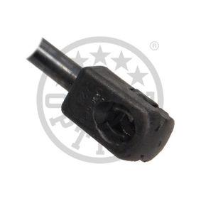 800 (XS) OPTIMAL Газови амортисьори за багажник AG-17533