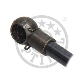 Heckklappendämpfer / Gasfeder OPTIMAL Art.No - AG-39999 kaufen