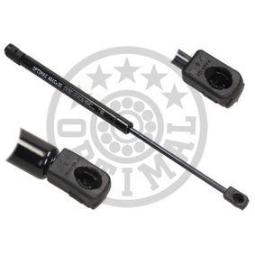 Heckklappendämpfer / Gasfeder OPTIMAL Art.No - AG-40109 OEM: 3C5827550A für VW, AUDI, SKODA, SEAT, PORSCHE kaufen