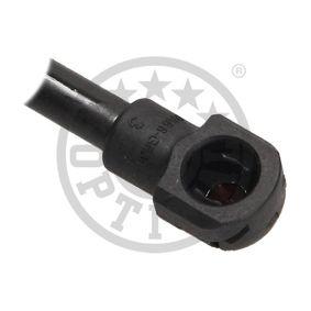 OPTIMAL Heckklappendämpfer / Gasfeder 51247304556 für BMW bestellen