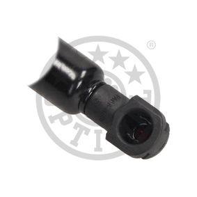 51247295244 für BMW, Heckklappendämpfer / Gasfeder OPTIMAL (AG-40205) Online-Shop