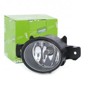 CLIO II (BB0/1/2_, CB0/1/2_) VALEO Nebelscheinwerfer Set 088044