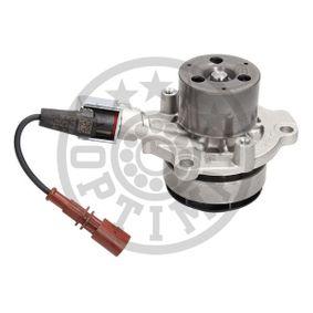 Pompa apa OPTIMAL Art.No - AQ-2425 OEM: 04L121011L pentru VW, AUDI, SKODA, SEAT, CUPRA cumpără